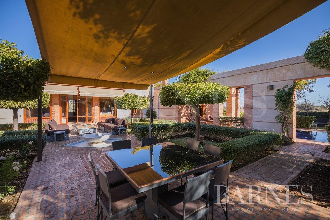 Marrakech  - Villa 10 Pièces 6 Chambres - picture 4