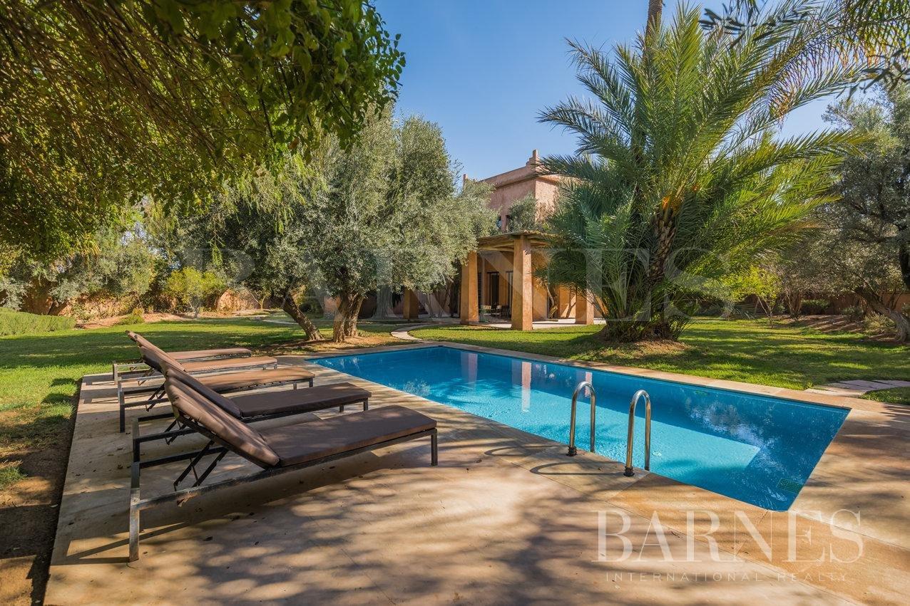 Marrakech  - Villa 5 Pièces 4 Chambres - picture 6
