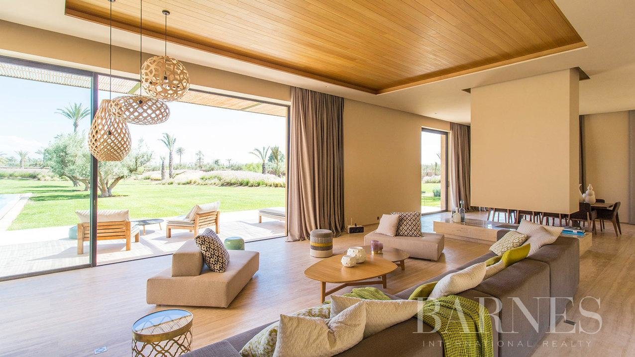 Marrakech  - House 6 Bedrooms - picture 5
