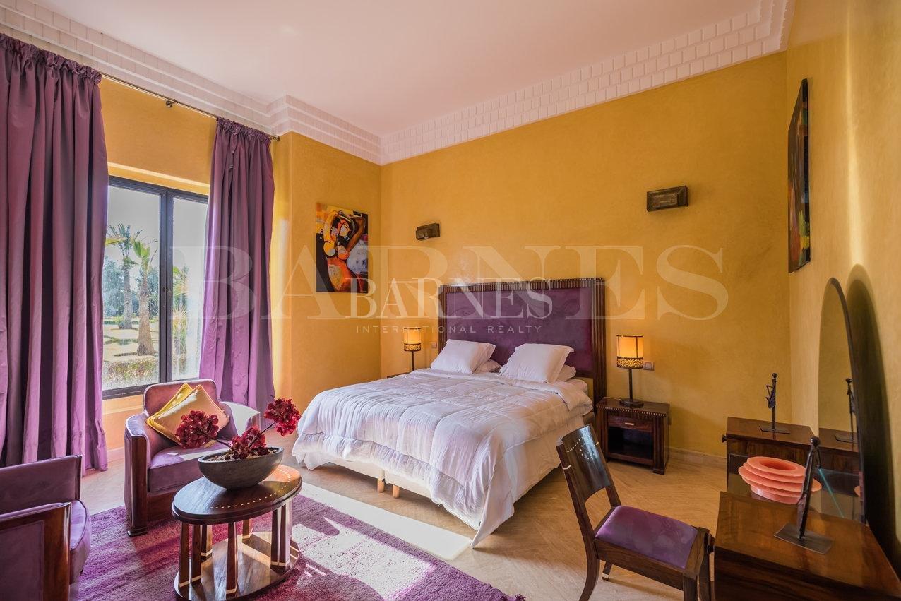 Marrakech  - Maison 11 Pièces 7 Chambres - picture 15