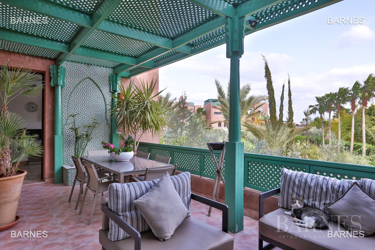 Marrakech  - Appartement 5 Pièces 3 Chambres - picture 4
