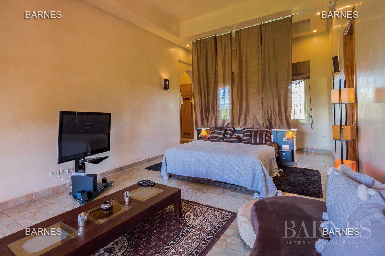 Marrakech  - Villa 5 Pièces 3 Chambres - picture 19