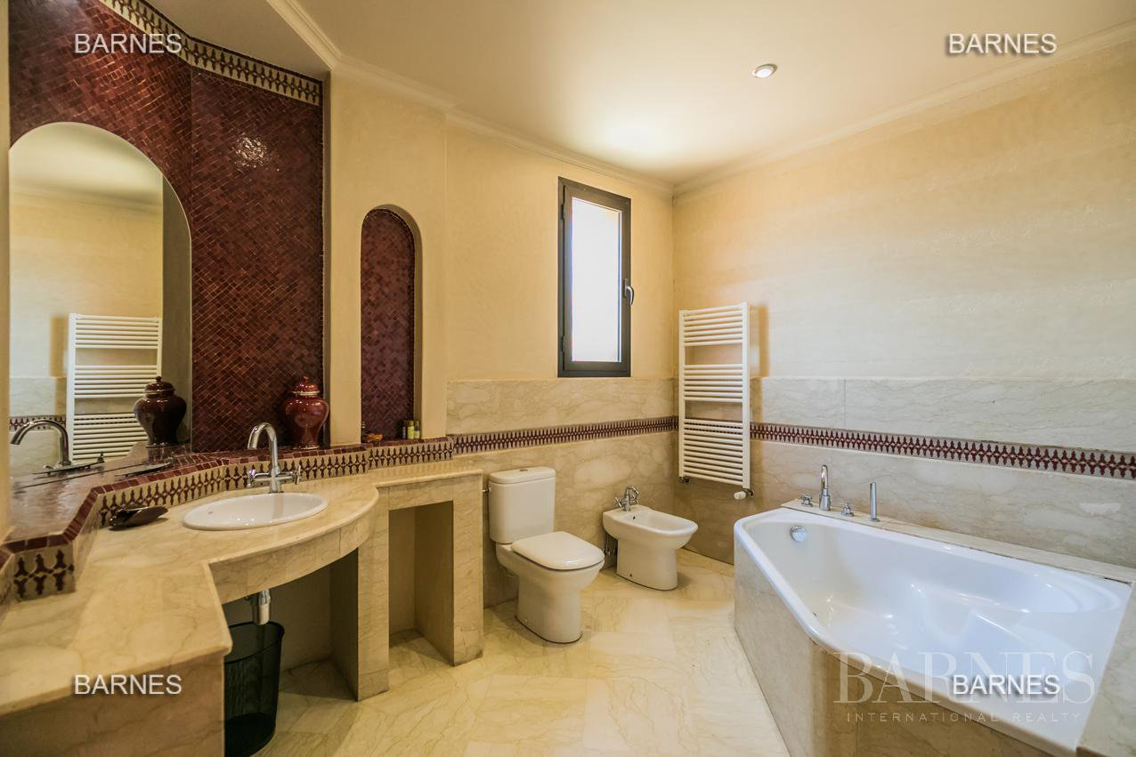 Marrakech  - Villa 4 Bedrooms - picture 17