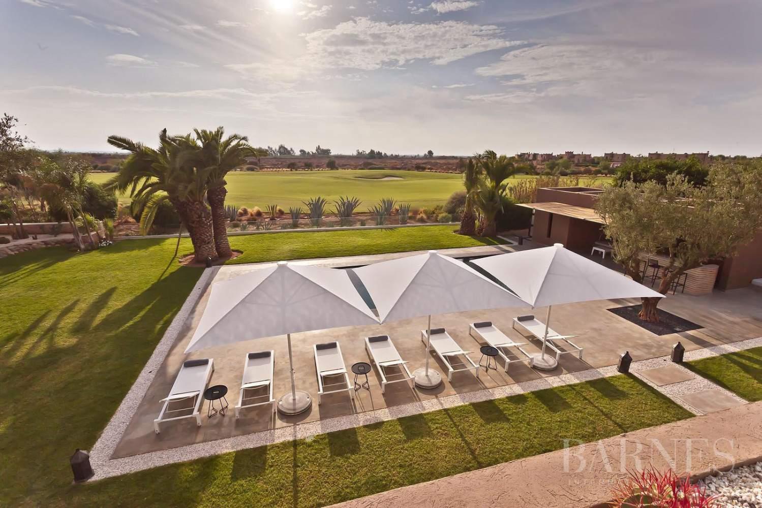 Marrakech  - Villa  5 Chambres - picture 3