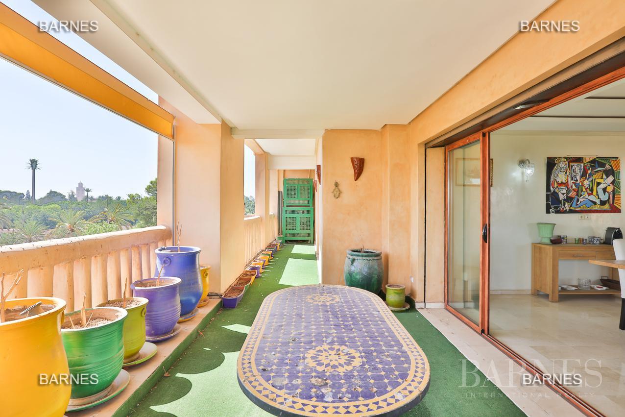 Marrakech  - Appartement 3 Pièces 2 Chambres - picture 2