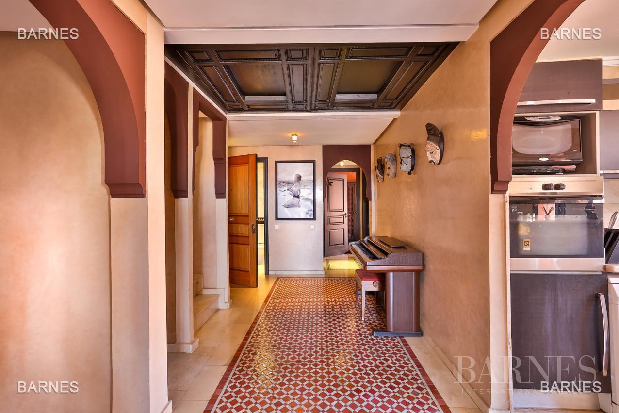 penthouse au plazza quatre chambres picture 2