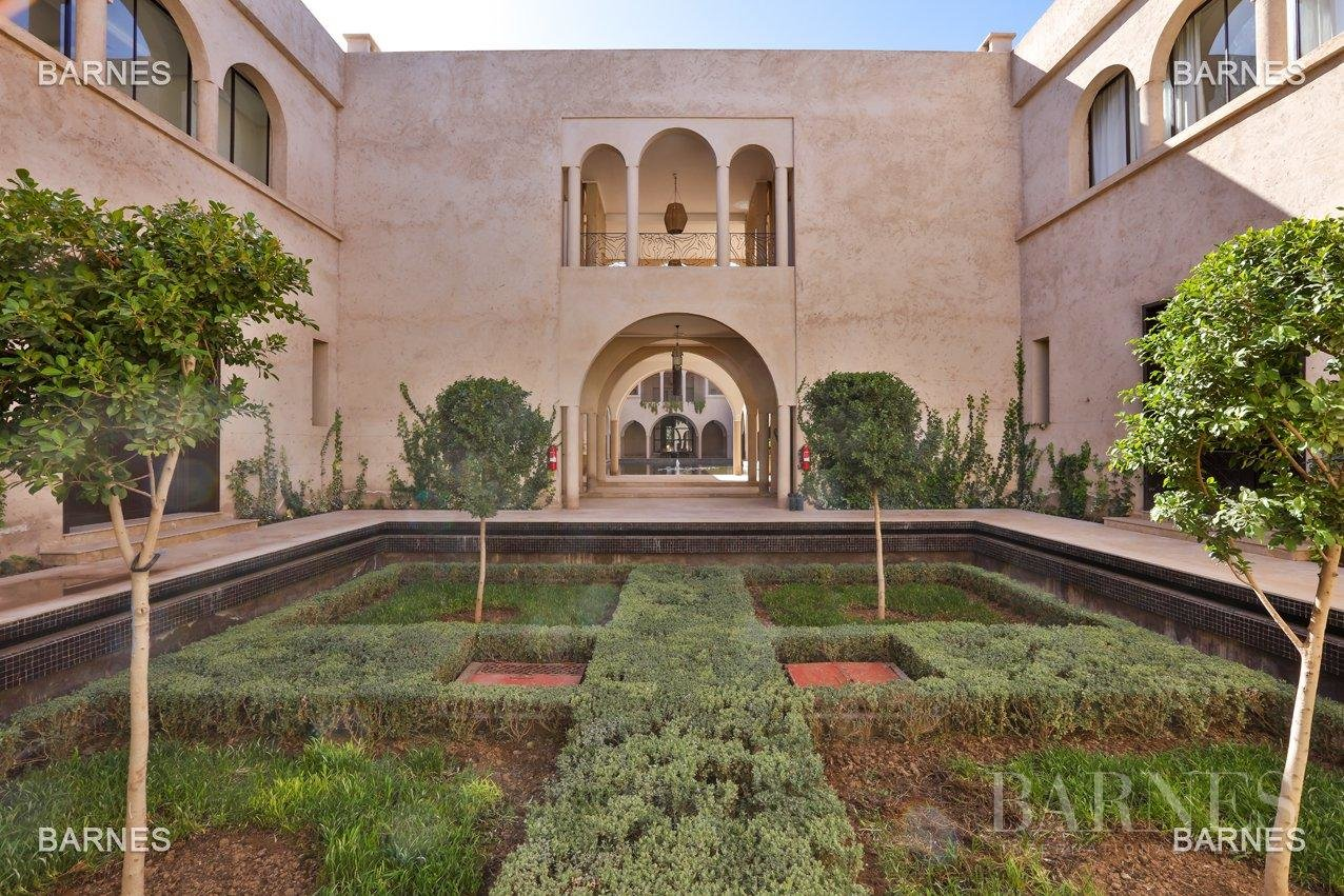 Marrakech  - Mansion 24 Bedrooms - picture 1