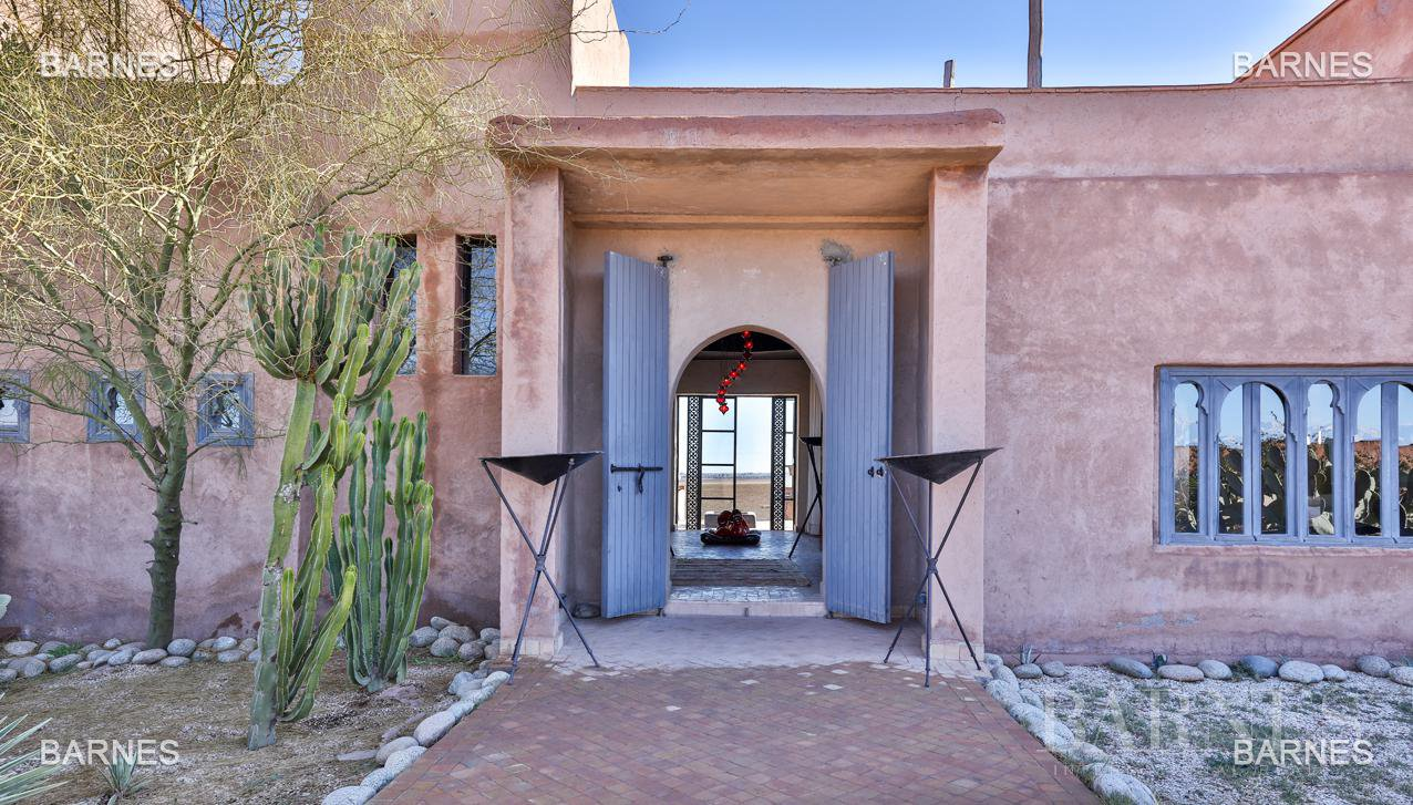 Marrakech  - Bed and breakfast 14 Bedrooms - picture 6