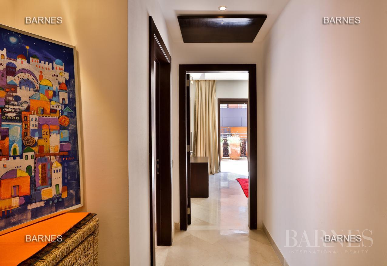 Marrakech  - Appartement 3 Pièces 3 Chambres - picture 5