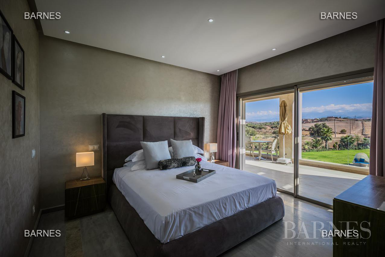 Marrakech  - House 6 Bedrooms - picture 11