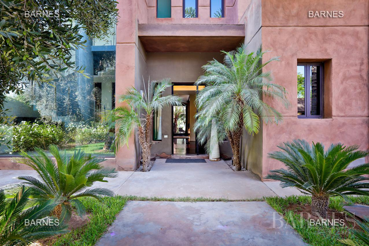 Marrakech  - House 4 Bedrooms - picture 13