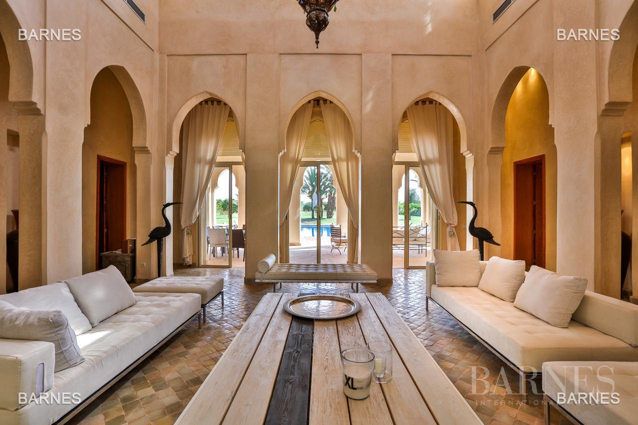Marrakech  - Villa 4 Bedrooms - picture 16