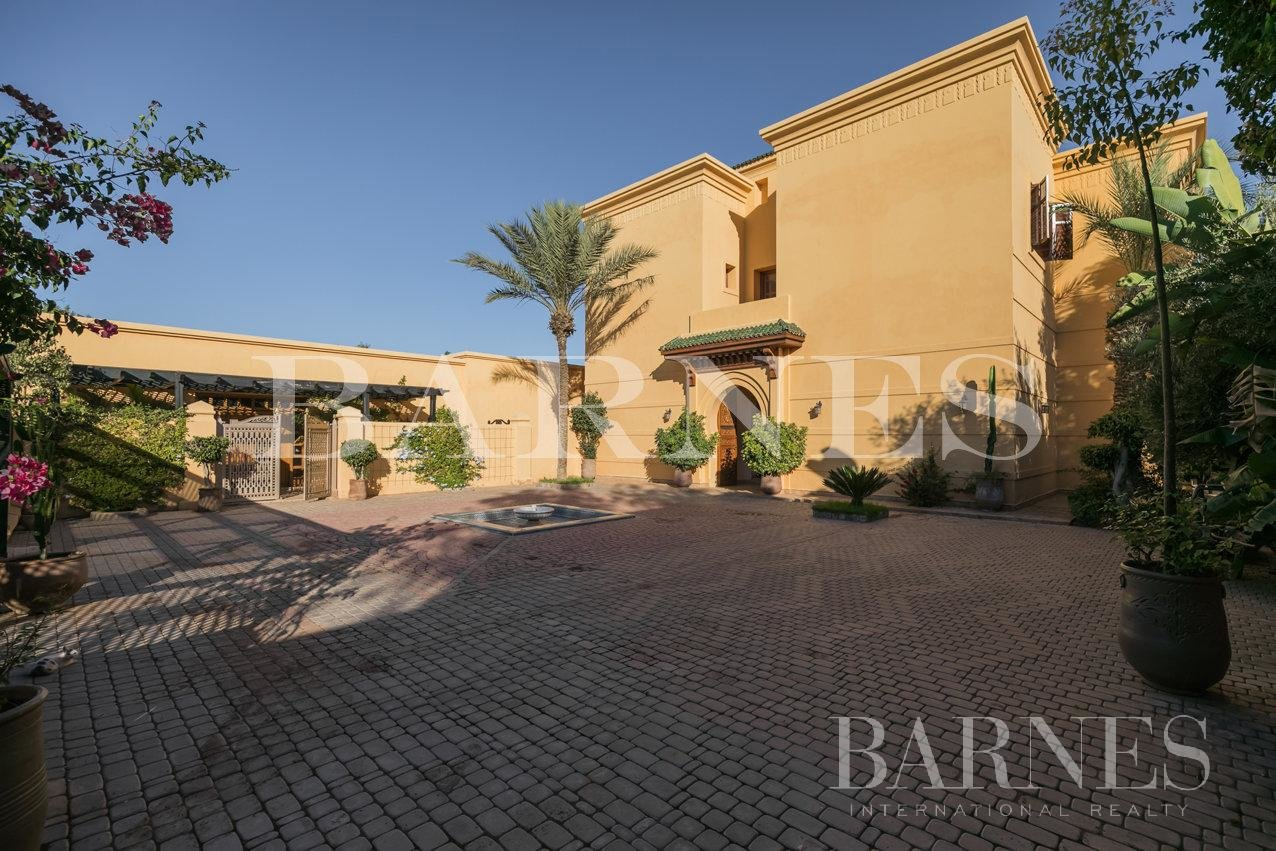 Marrakech  - House 8 Bedrooms - picture 10
