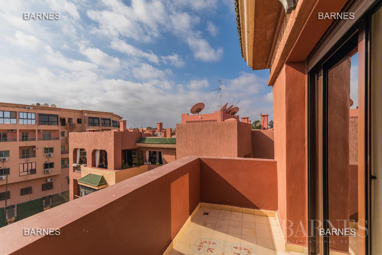 Marrakech  - Appartement 3 Pièces 2 Chambres - picture 11
