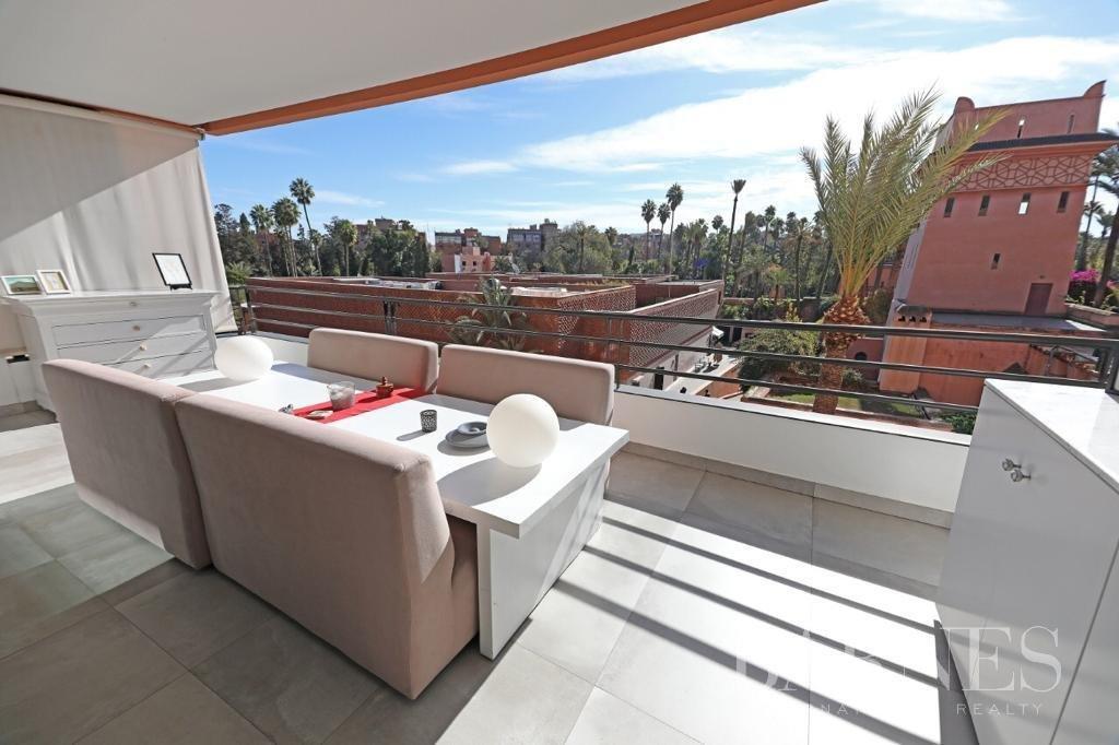 Marrakech  - Appartement 3 Pièces 2 Chambres - picture 14