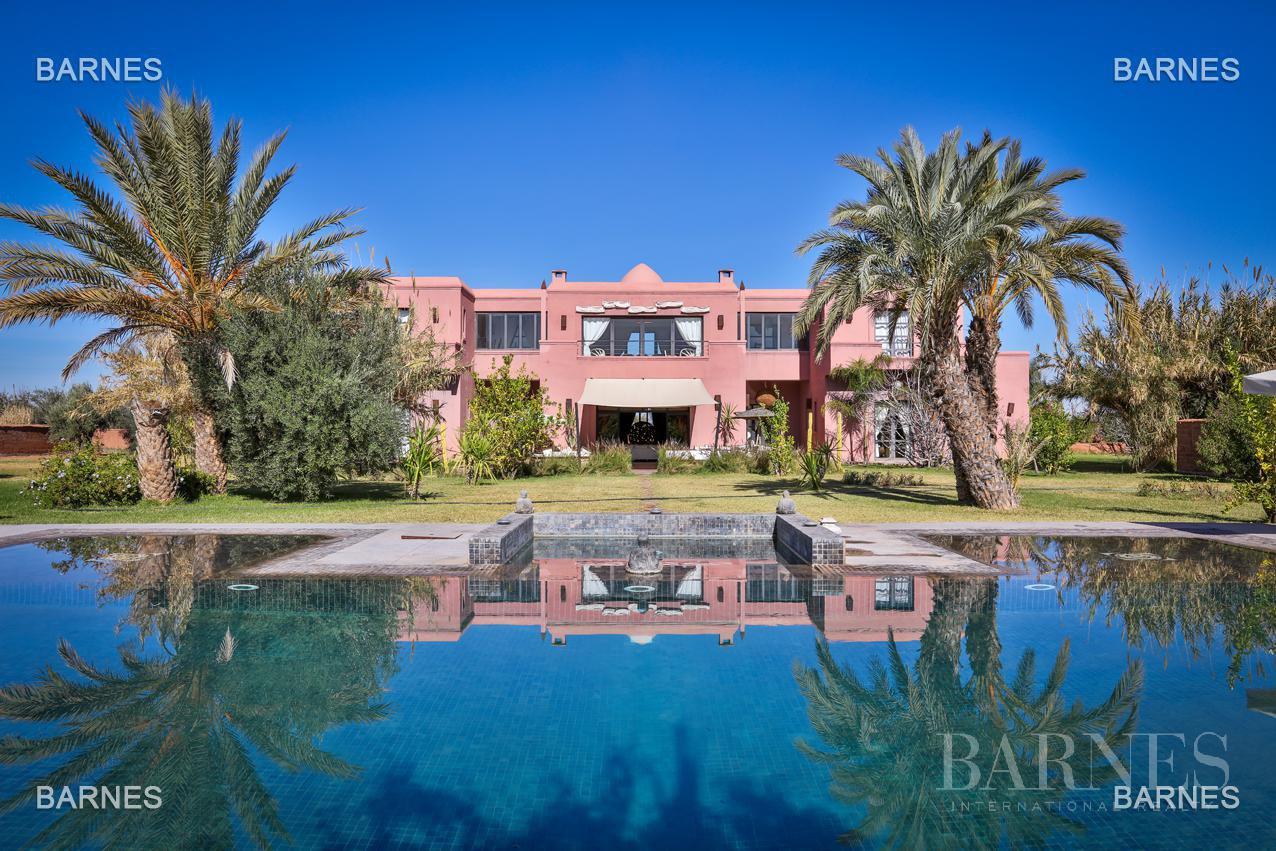 Marrakech  - Villa 6 Bedrooms - picture 1