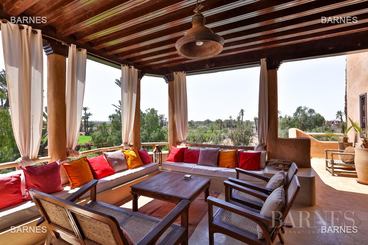 Marrakech  - Villa 7 Pièces 4 Chambres - picture 7