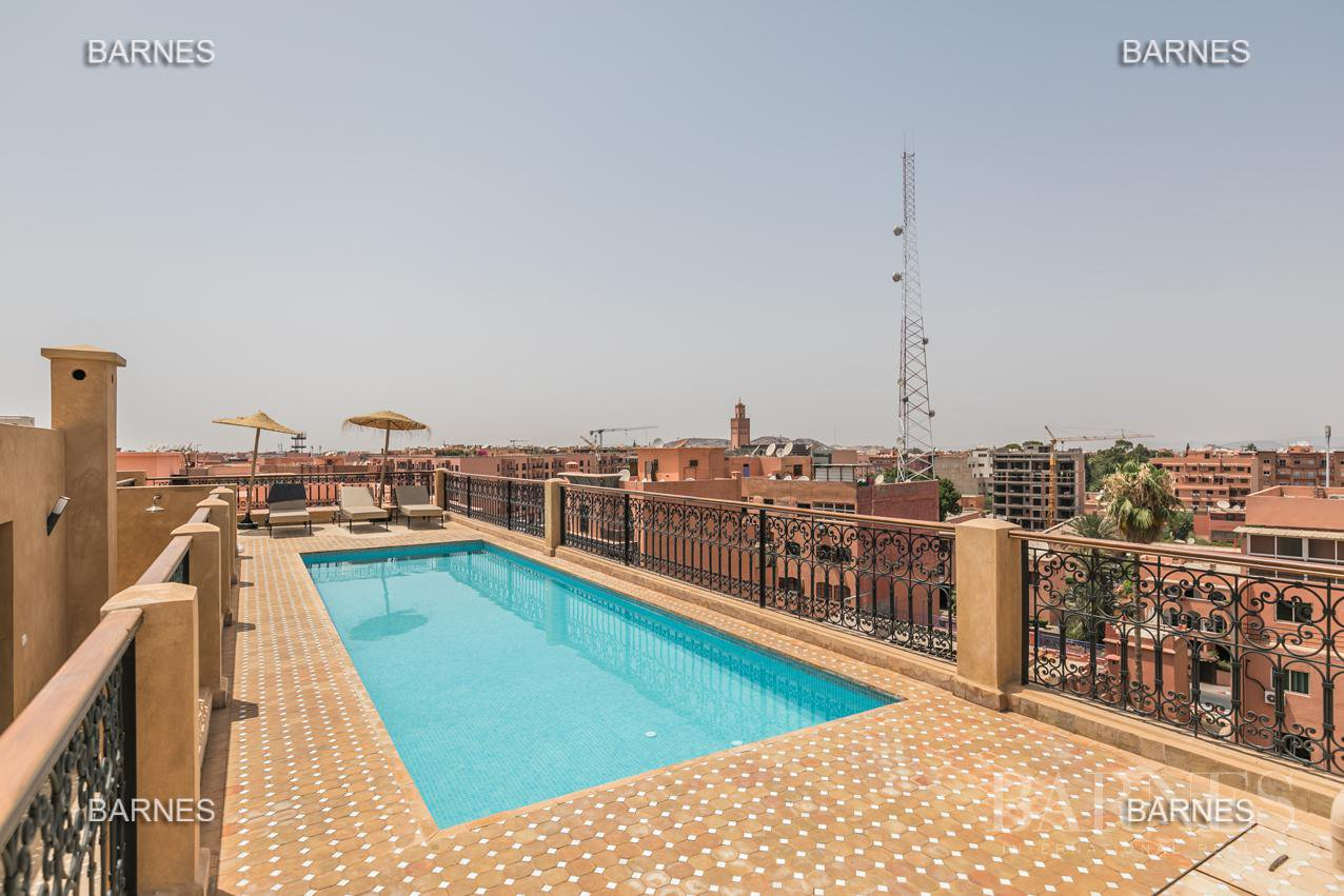 Marrakech  - Apartment 2 Bedrooms - picture 13