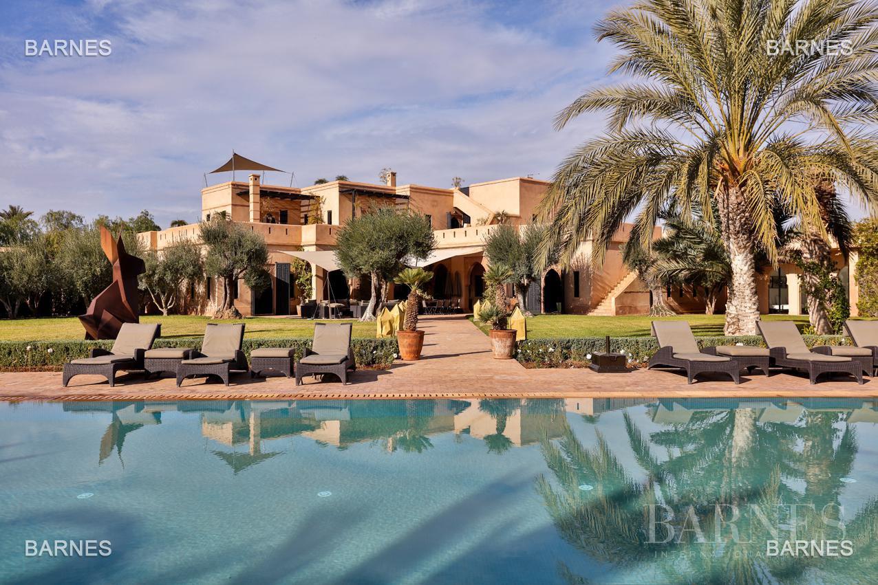Marrakech  - Maison 11 Pièces 9 Chambres - picture 1