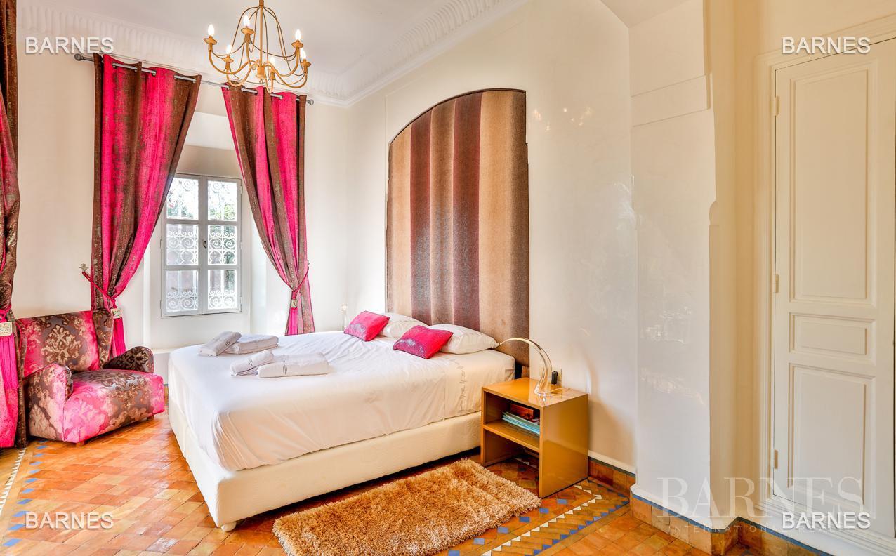 Superbe Villa meublée avec gout signée Charles Boccara dans une résidence sécurisée picture 15
