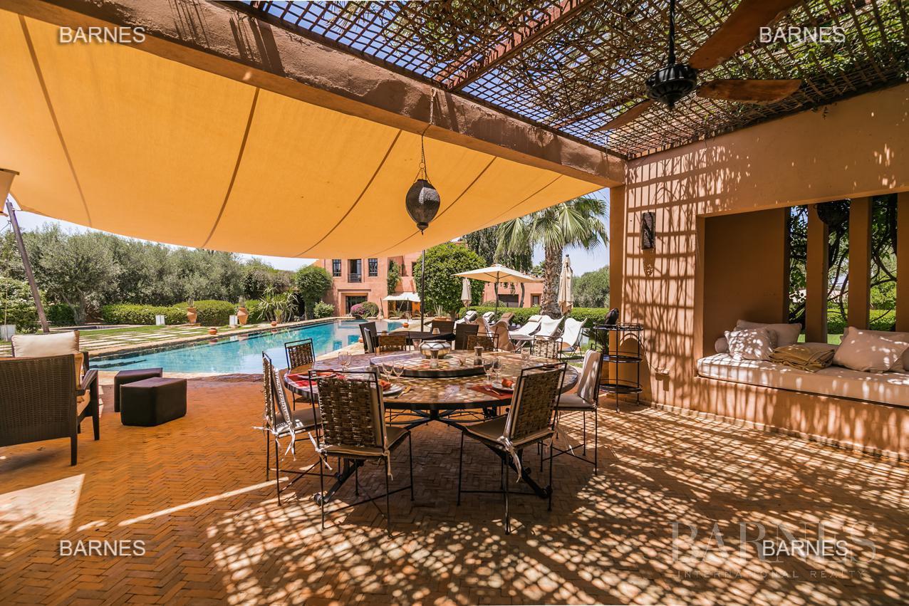 Marrakech  - Maison 8 Pièces 7 Chambres - picture 4