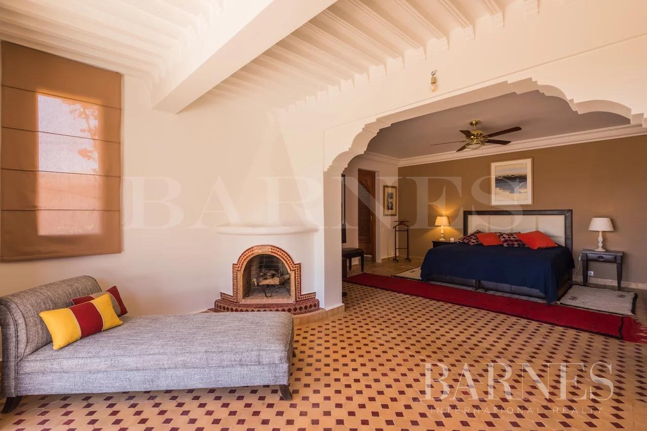 Marrakech  - Villa 10 Pièces 5 Chambres - picture 17