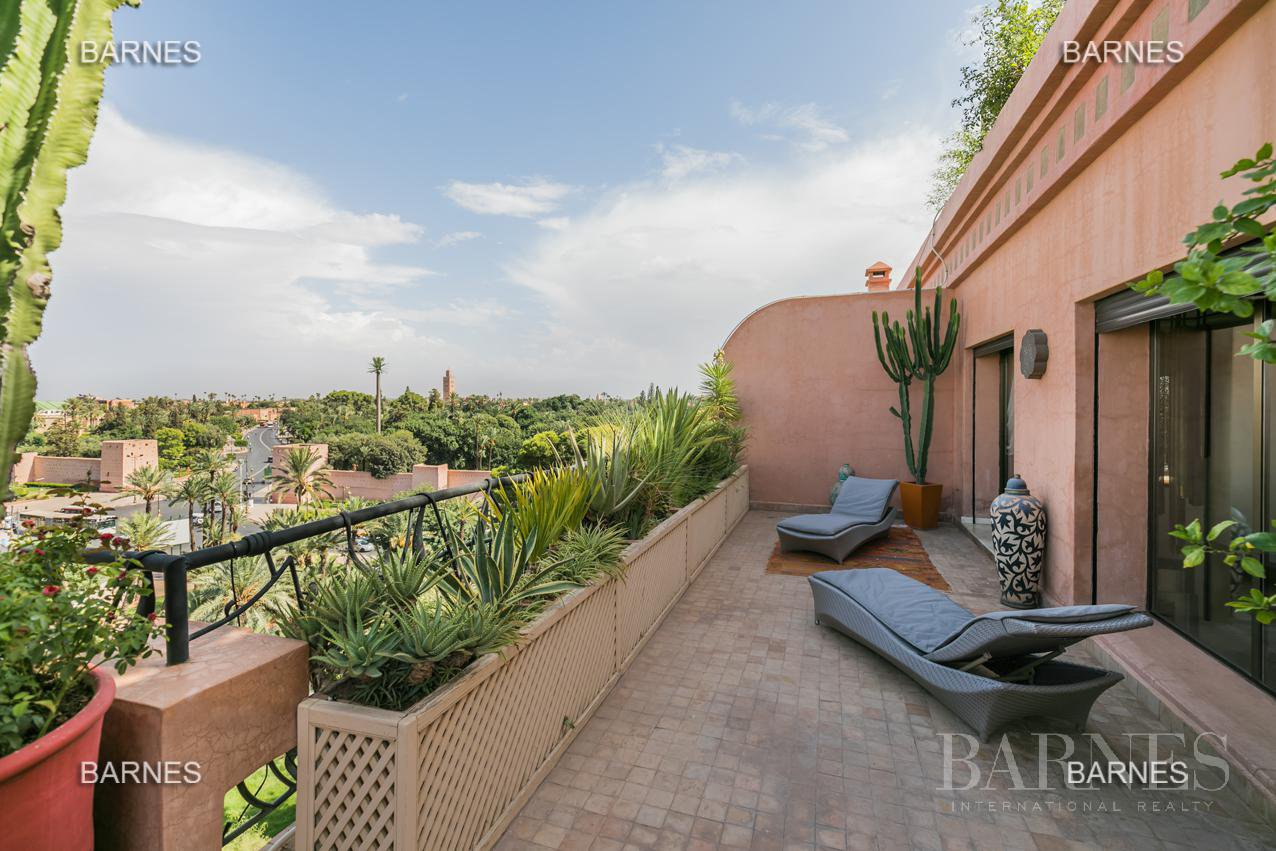 Marrakech  - Triplex 3 Bedrooms - picture 5