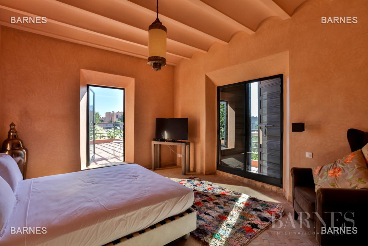 Marrakech  - Maison 6 Pièces 4 Chambres - picture 12
