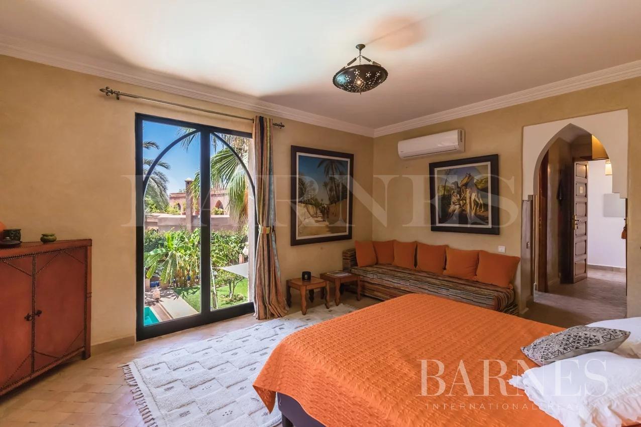 Marrakech  - Villa 10 Pièces 5 Chambres - picture 16