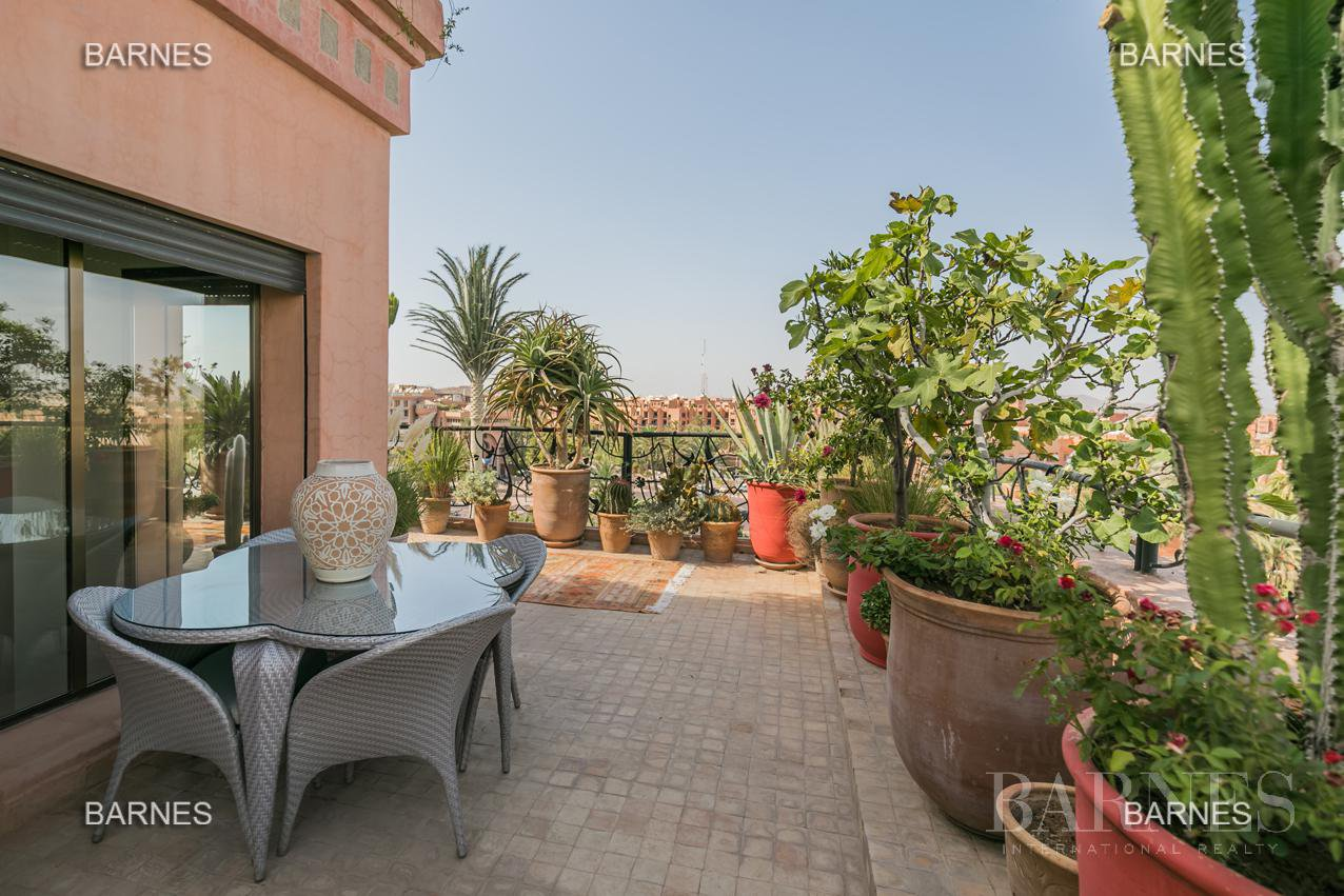Marrakech  - Triplex 3 Bedrooms - picture 9