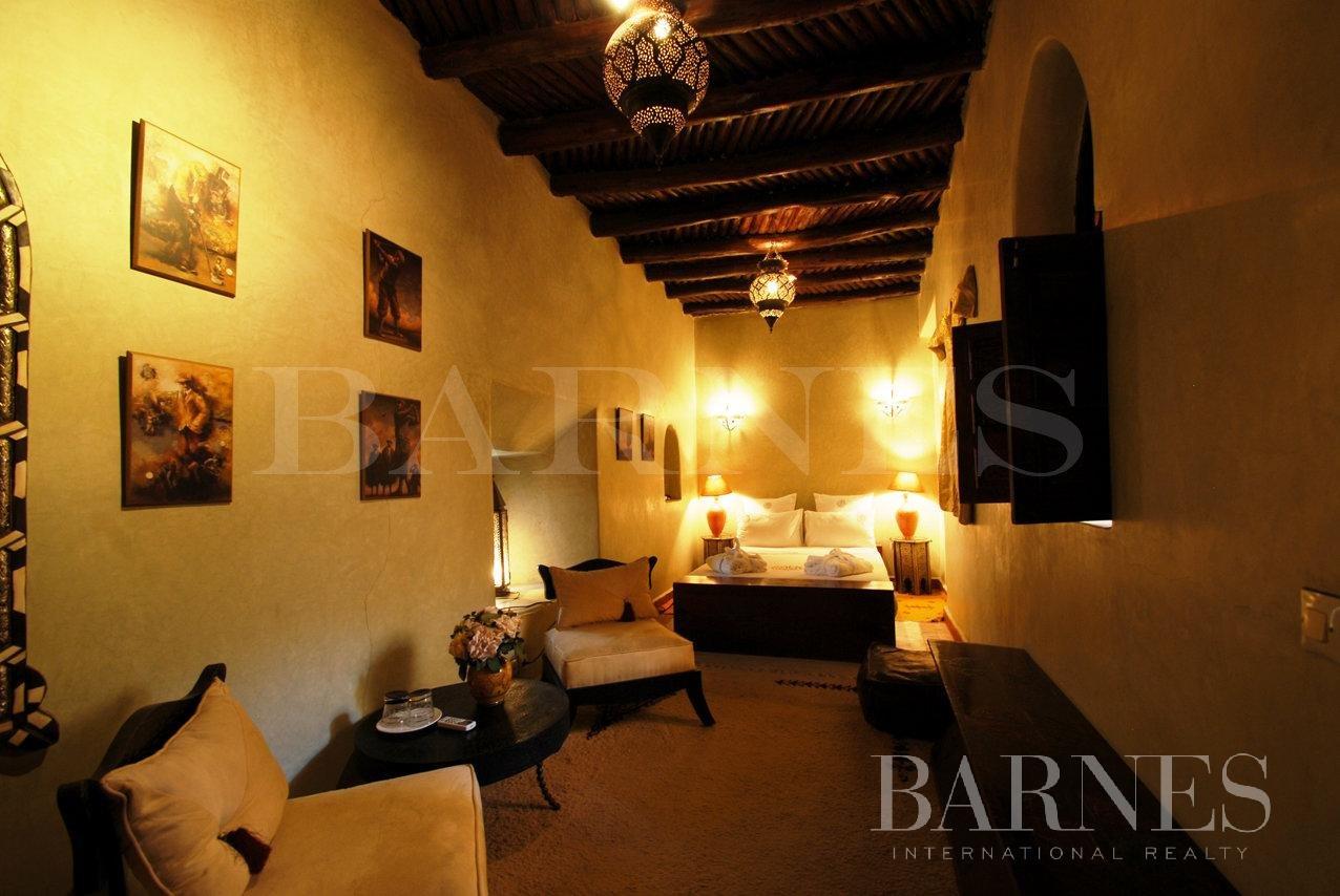 Marrakech  - Riad  - picture 7