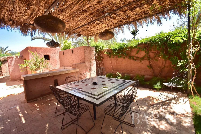 Marrakech  - Villa 6 Pièces 4 Chambres - picture 18