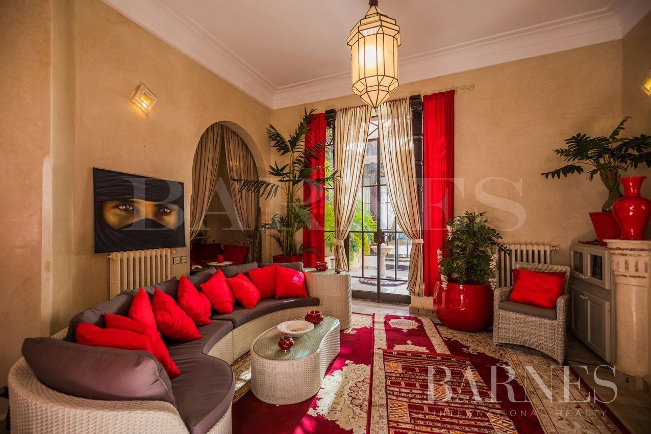 Marrakech  - Maison 6 Pièces 5 Chambres - picture 10