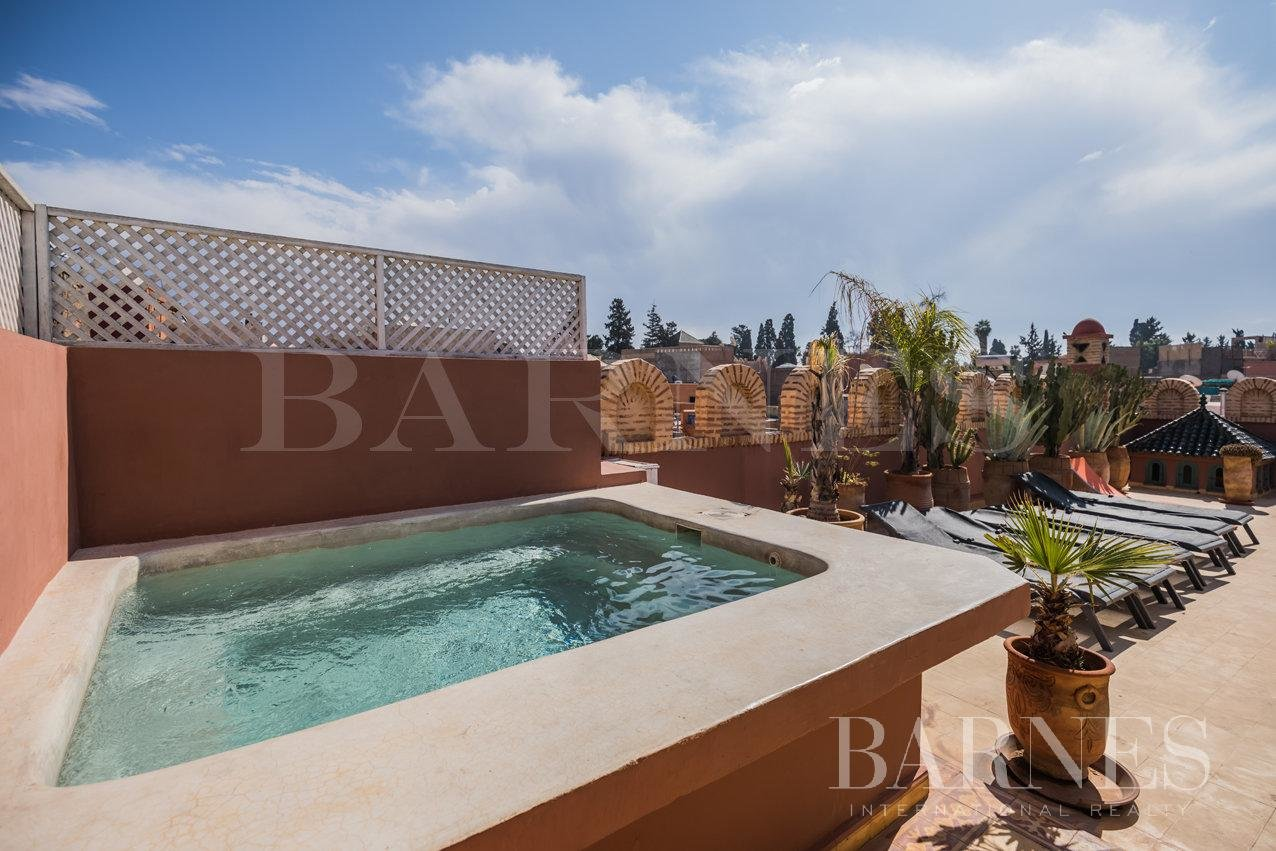 Marrakech  - Riad 6 Bedrooms - picture 16