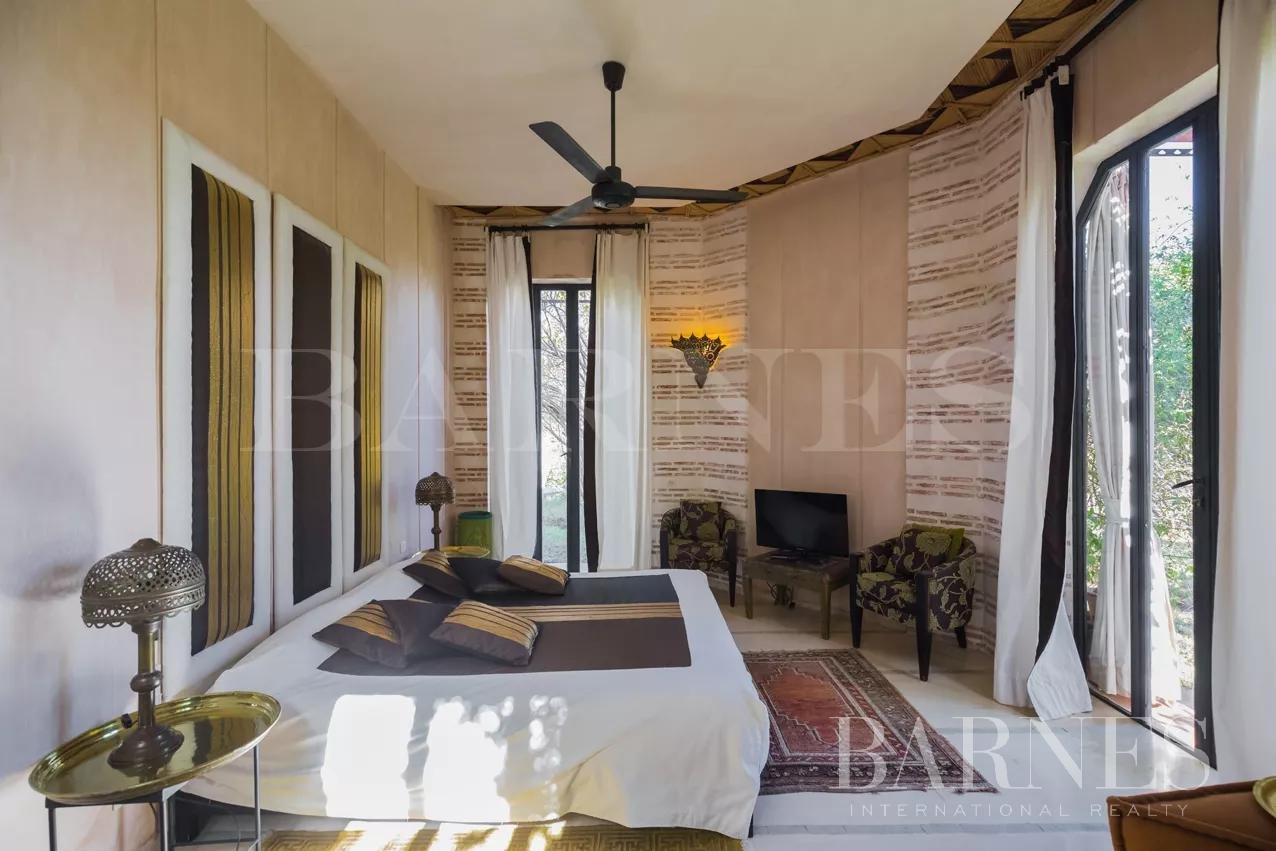 Marrakech  - Villa 9 Pièces 6 Chambres - picture 18