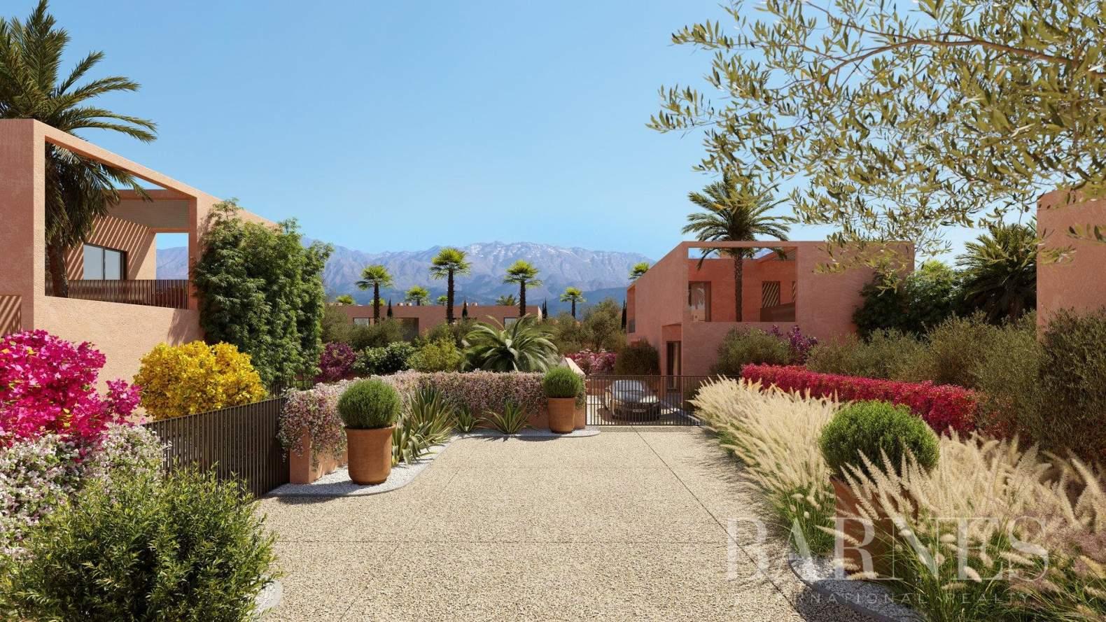 Marrakech  - Villa 6 Pièces 4 Chambres - picture 2