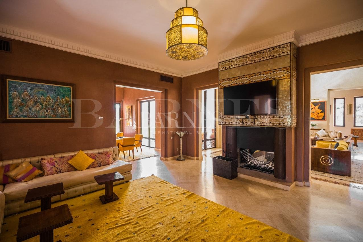 Marrakech  - Maison 11 Pièces 7 Chambres - picture 8