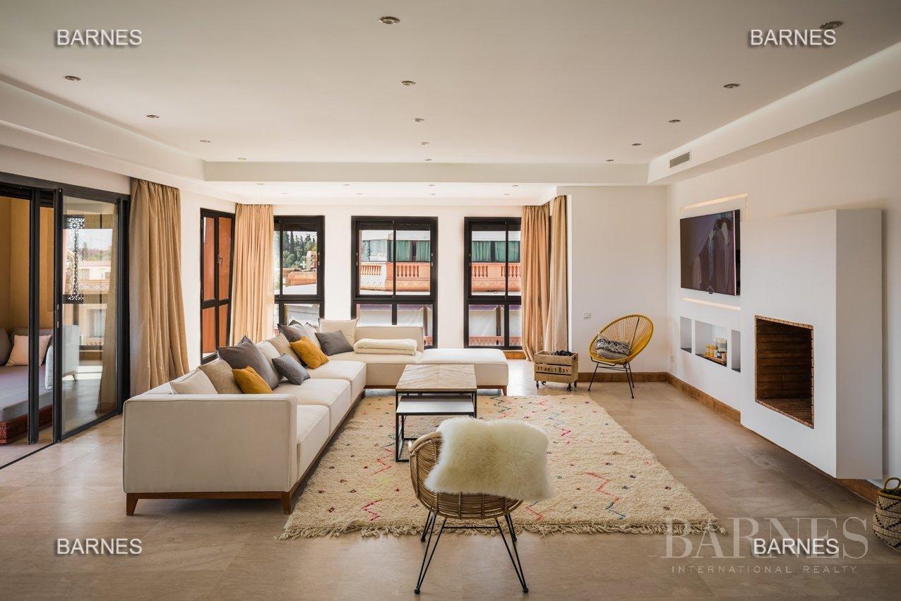 Marrakech  - Appartement 3 Pièces 2 Chambres - picture 8