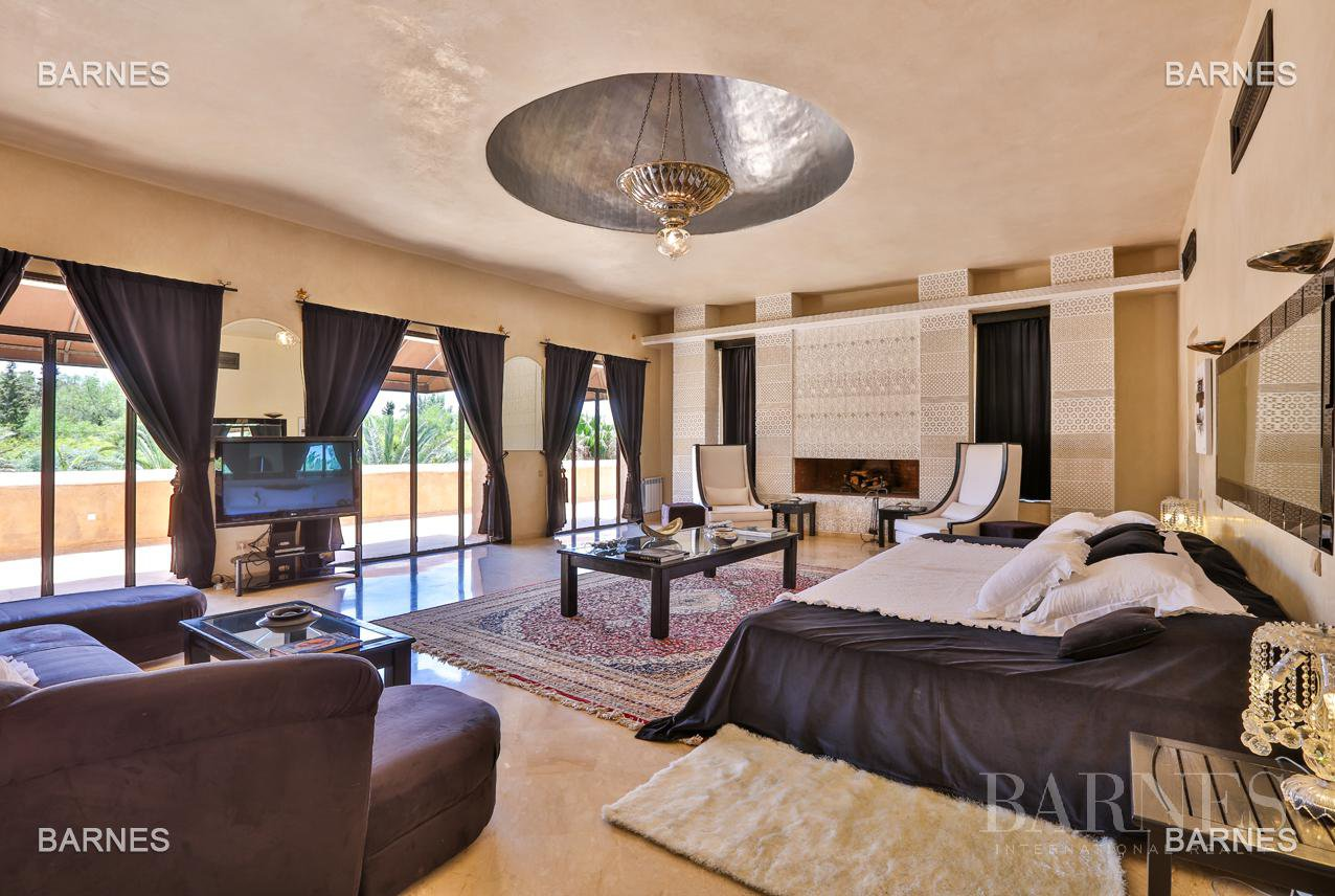 Marrakech  - Villa 6 Bedrooms - picture 9
