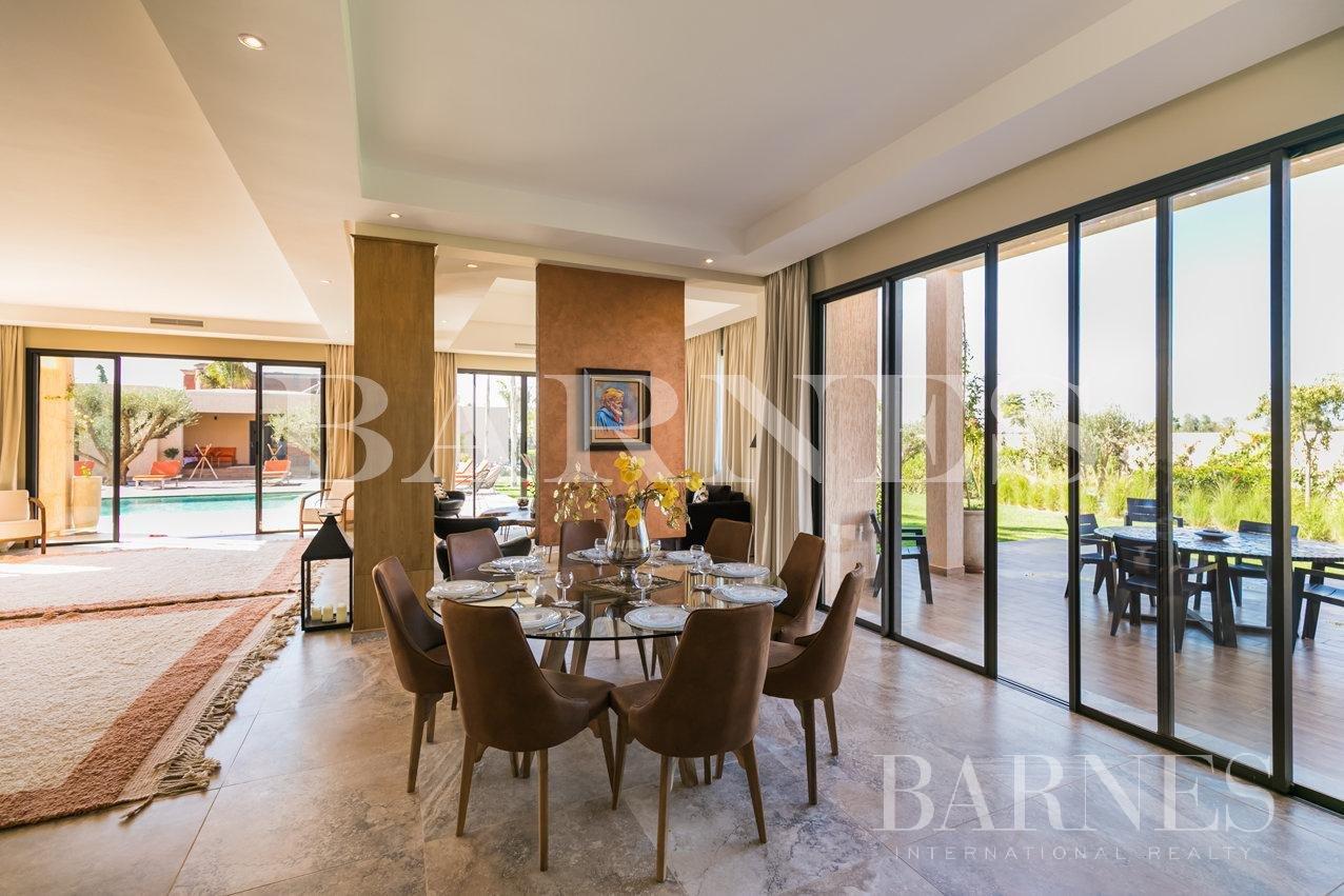 Marrakech  - Villa 7 Bedrooms - picture 11
