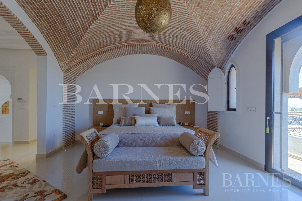 Marrakech  - House 5 Bedrooms - picture 18