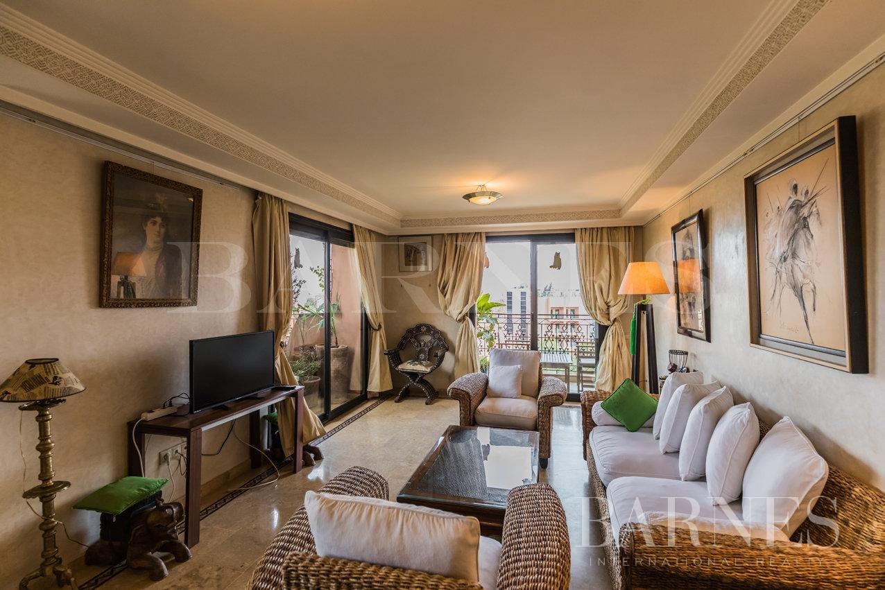 Marrakech  - Appartement 3 Pièces - picture 1
