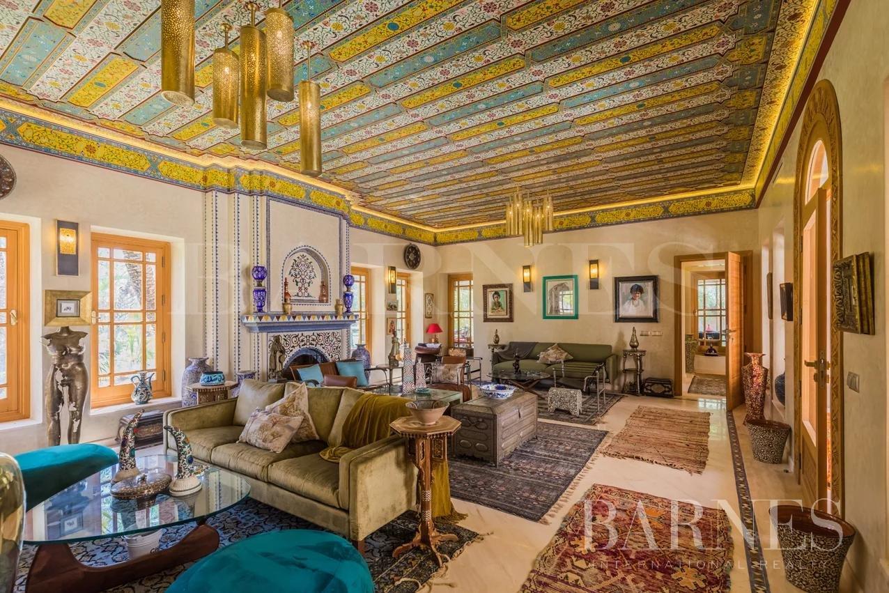 Marrakech  - Maison 9 Pièces - picture 5