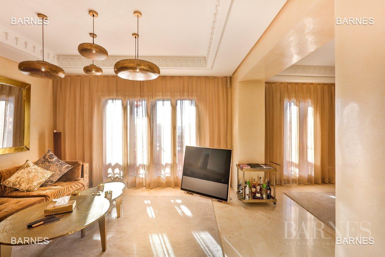Marrakech  - Appartement 4 Pièces 3 Chambres - picture 2