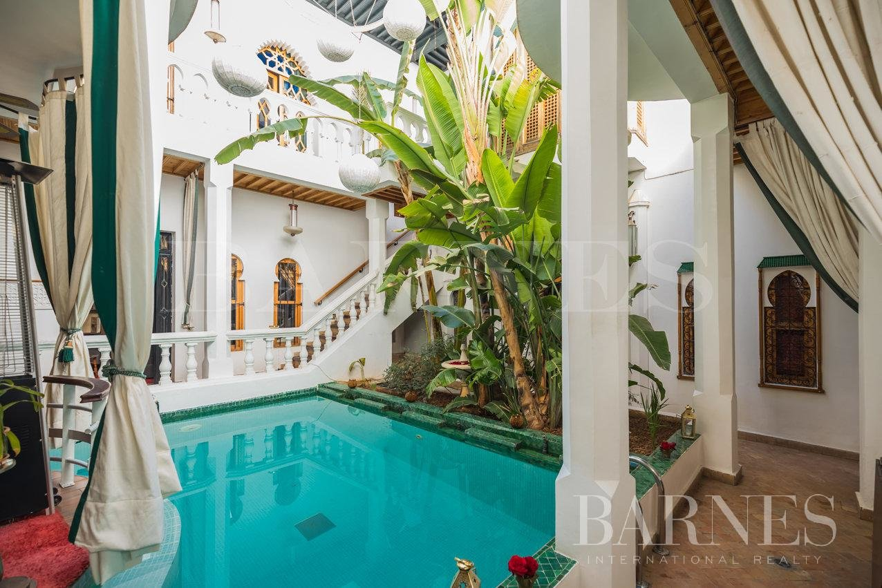 Marrakech  - Riad 9 Bedrooms - picture 9