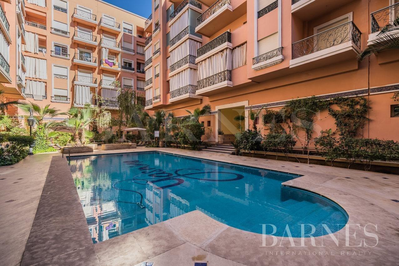 Marrakech  - Appartement 4 Pièces - picture 9
