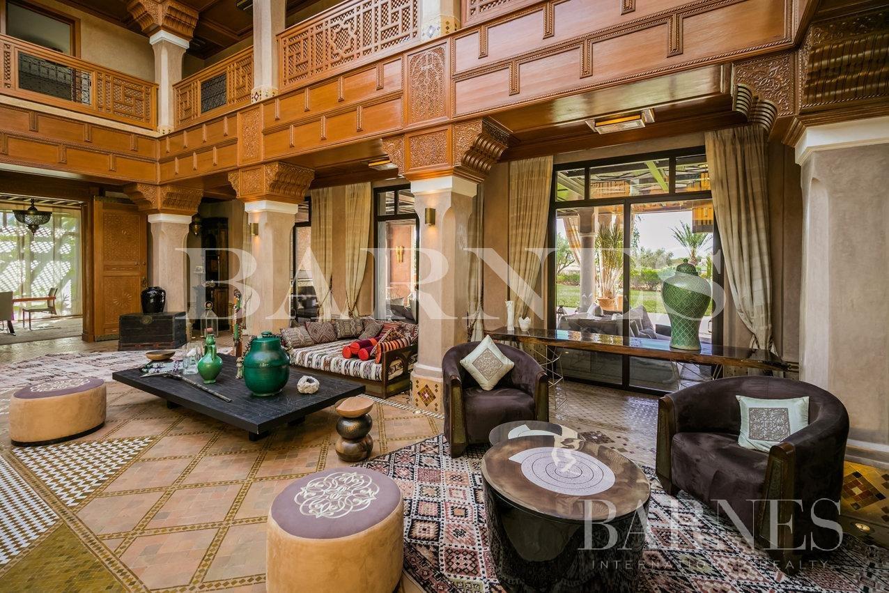 Marrakech  - Villa 11 Pièces 6 Chambres - picture 9