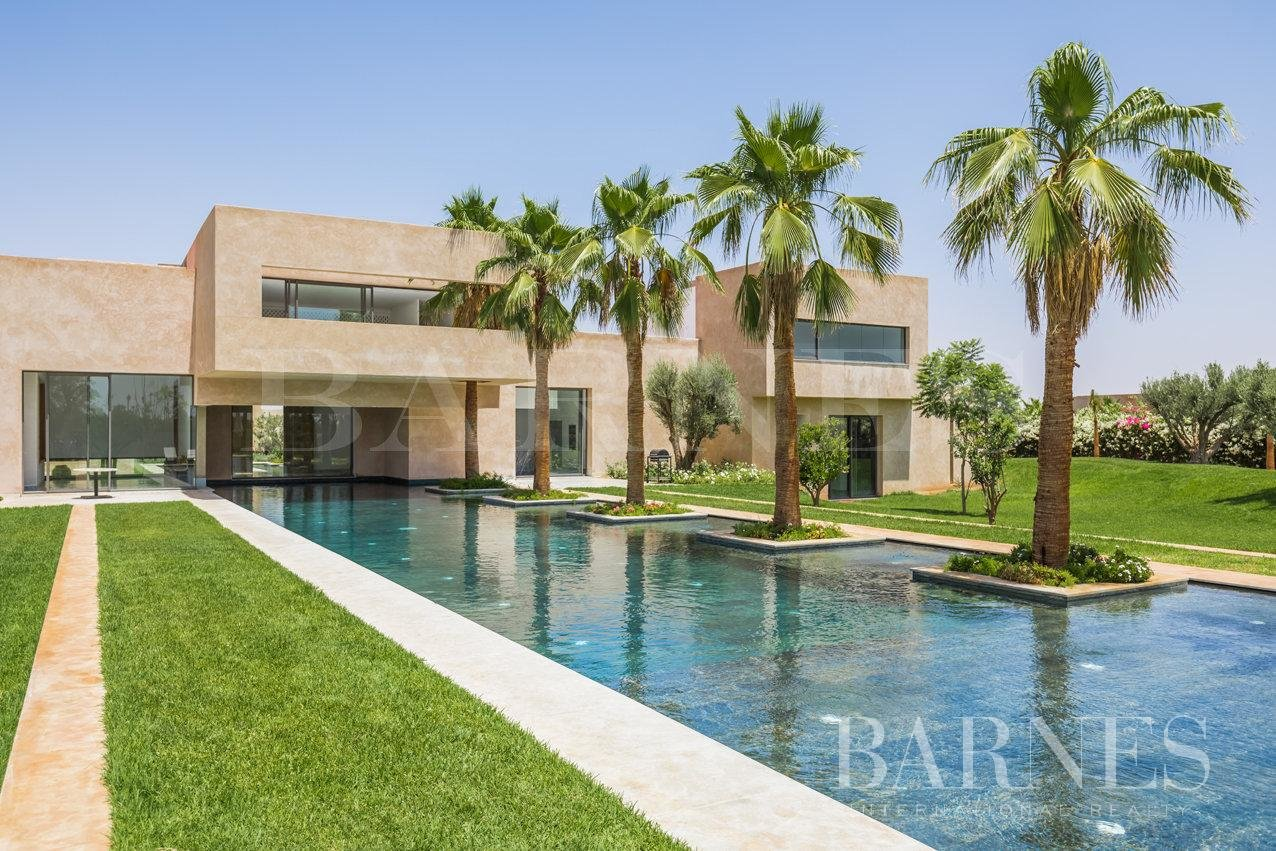 Marrakech  - House 6 Bedrooms - picture 10