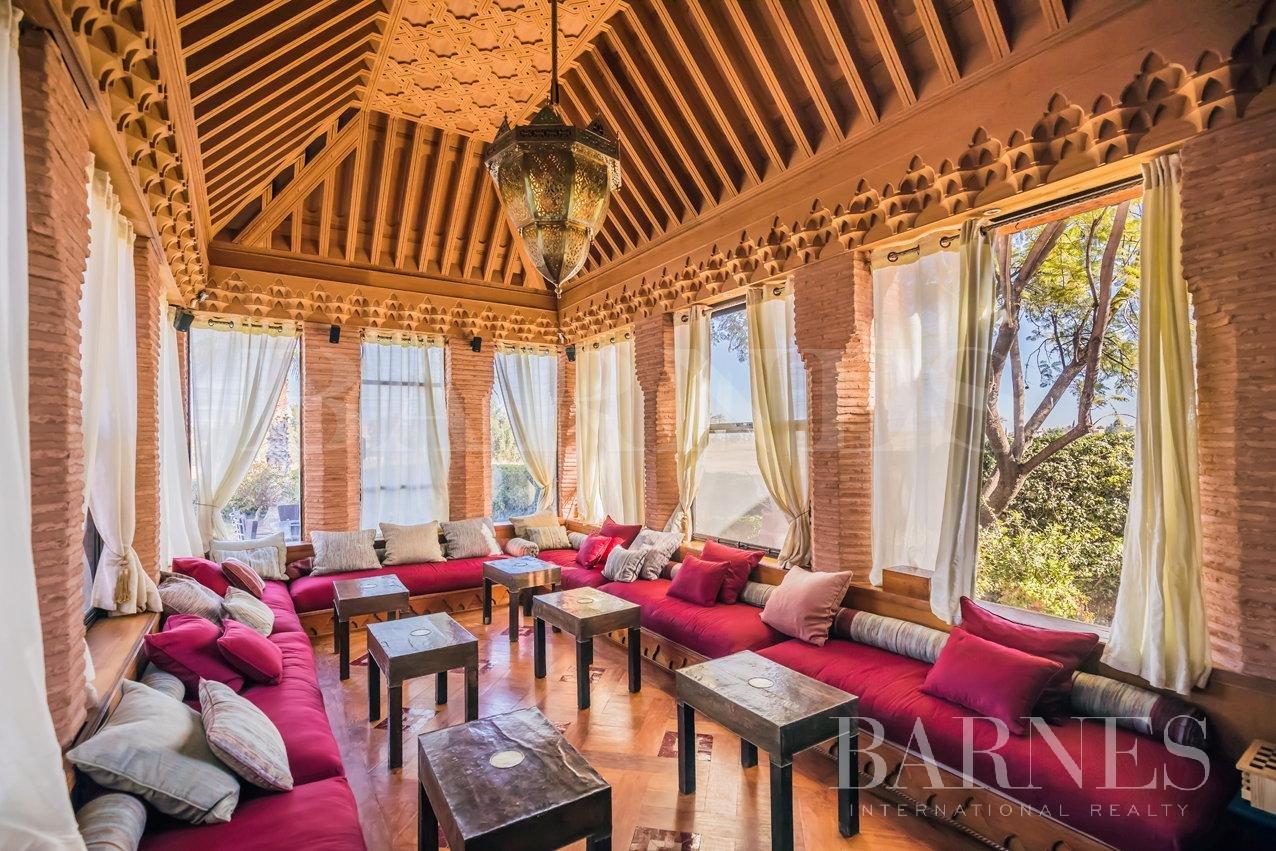 Marrakech  - Villa 10 Pièces 6 Chambres - picture 16