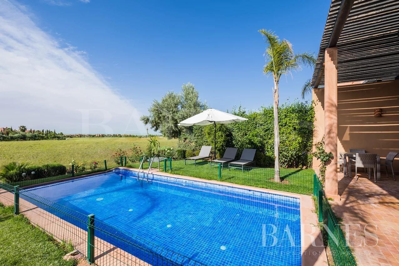 Marrakech  - Villa 5 Pièces 3 Chambres - picture 2